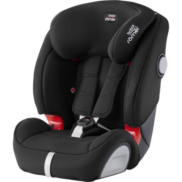 Столче за кола - Britax Evolva 1-2-3 SL SICT